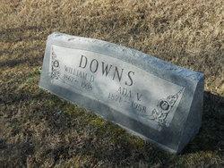 Ada V Downs