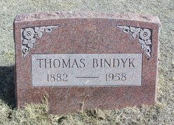 Thomas Bindyk