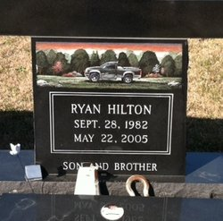 Ryan Hilton