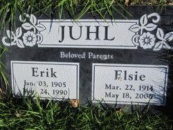 Elsie Juhl