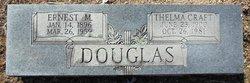 Thelma Pearl <i>Craft</i> Douglas
