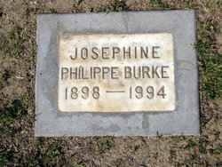 Josephine Philippe <i>Lynn</i> Burke