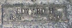 Edward Henry Ahlf