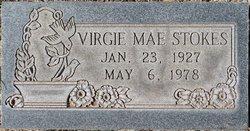 Virgie Mae Stokes