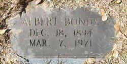 Albert Bonds