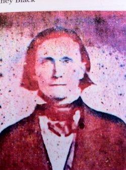 John Pickney Black, Sr