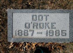 Dot O'Roke