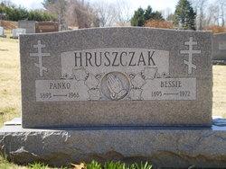 Bessie Hruszczak
