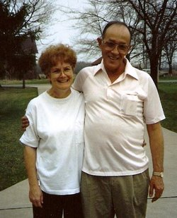 Patricia Ann Pat <i>Brooks</i> Ward