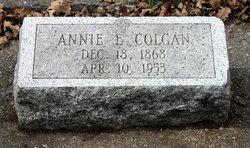 Ann E. Annie <i>Fields</i> Colgan