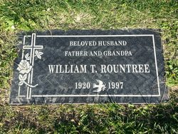 William Thomas Bo Rountree