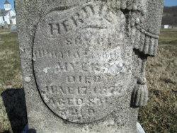 Herdman Herdie Myers