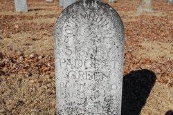 Sisley <i>Padgett</i> Greene