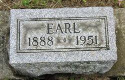 Earl Ulrich