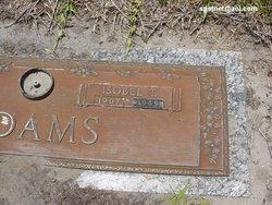 Isobel T. Adams