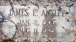 James E. Ansley