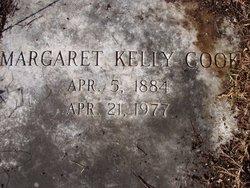 Margaret <i>Kelly</i> Cook