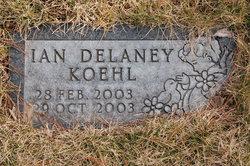Ian Delaney Koehl
