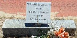 Billie Appleton