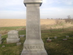 Abigail <i>Elston</i> Mascall
