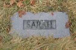 Sarah Jane <i>Beal</i> Beal