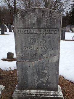 Josiah Peabody Bly