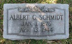 Albert George Schmidt