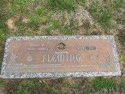 Virgie Marie <i>Murphy</i> Fleming