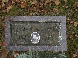 Herman B Seavey, Sr