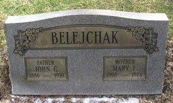 John George Belejchak