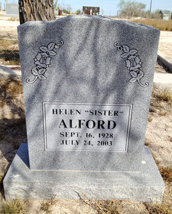 Helen L. Alford