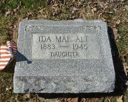 Ida Mae Alt