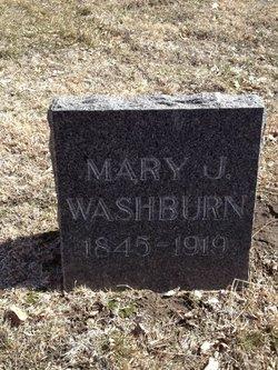 Mary Jane <i>Martin</i> Callahan