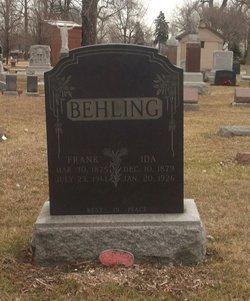 Frank Behling