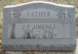 Jesus P Jimenez