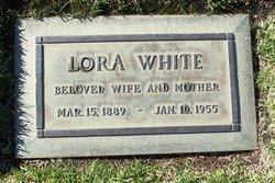 Lora Opal <i>Gatton</i> White