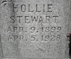 Hollie Stewart