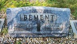 Lena Augusta <i>Dague</i> Bement