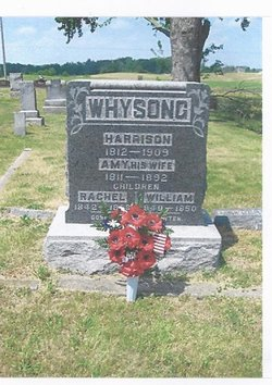 William Harrison Whysong