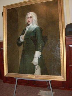Judge Paul Carrington