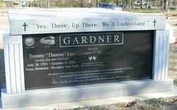 Tommie Lee Gardner