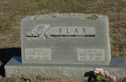 Elmetta Flax