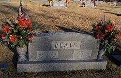 Jimmie Ann <i>Abbott</i> Beaty