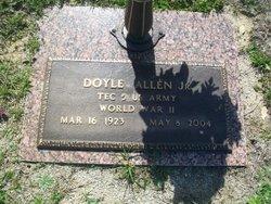 Doyle Allen, Jr