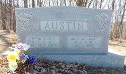 Addie Ann <i>Craft</i> Austin
