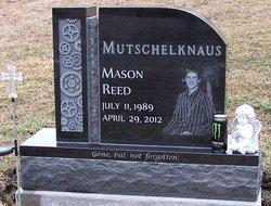Mason Reed Mutschelknaus