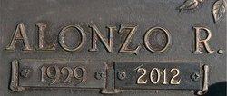 PFC Alonzo Raymond Brown
