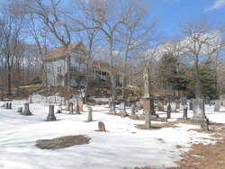 Rockland Cemetery