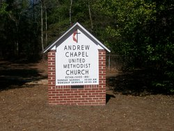 Andrew Chapel United Methodist Church Cemetery