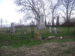 Mascall Private Family Cemetery
